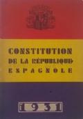 Constitution de la Republique Populaire de Chine Adoptée le 20 septembre 1954 à la première session de la première Assemblée populaire nationale de la République populaire de Chine