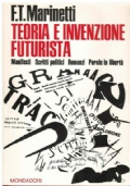 Teoria e invenzione futurista