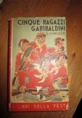 Cinque Ragazzi Garibaldini