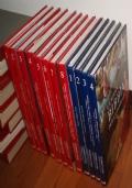 La nuova Bibbia per la famiglia - Antico + Nuovo Testamento + altro - 17 volumi