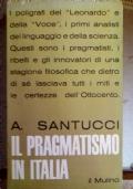 Il pragmatismo in Italia