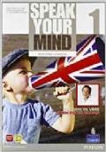Speak your mind 1- edizione leggera