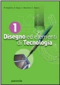 disegno ed elementi di tecnologia 1