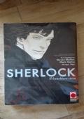 Sherlock il banchiere cieco