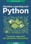 Machine learning con Python.