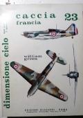 Aerei stranieri della 2^ Guerra Mondiale - Caccia Francia
