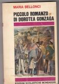 PICCOLO ROMANZO DI DOROTEA GONZAGA