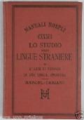 LO STUDIO DELLE LINGUE STRANIERE