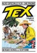 Tex Stella d'oro - la ristampa di Tex Speciale n.9: La valle del terrore