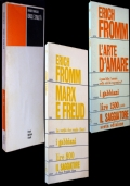 Eros e civiltà - Marx e Freud - L'arte d'amare