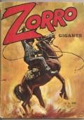 ZORRO GIGANTE N. 10