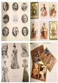 l'italia dal barbiere - 1870-1970 un secolo di almanacchi profumati