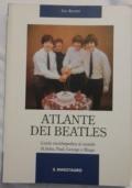 Atlante dei Beatles - Il Minotauro