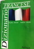 DIZIONARIO FRANCESE BILINGUE
