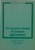 L'AGRICOLTURA NELLA RDT Un'informazione sul lavoro e la vita dei contadini