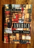 america spirito e azione