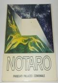 DOMINGO NOTARO FRASCATI PALAZZO COMUNALE 1981