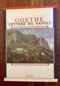 lettere da napoli ( nella traduzione di Giustino Fortunato)