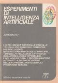 Esperimenti di Intelligenza Artificiale