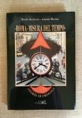 roma - misura del tempo - storie di orologi