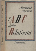 L'ABC della Relatività.