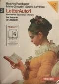Letterautori Dal Seicento all'Ottocento volume 2