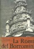 LA ROMA DEL BORROMINI