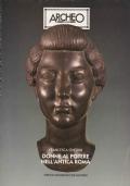 Donne al potere nell'antica Roma