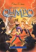 Le ragazze dell'Olimpo. Il Potere dei Sogni