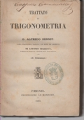 TRATTATO DI TRIGONOMETRIA