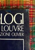 gli orologi del museo del louvre vol 1 - la collezione olivier