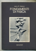 JERRY B. MARION - FONDAMENTI DI FISICA - ZANICHELLI
