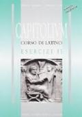 Capitolium - esercizi II