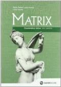 Matrix - Grammatica Latina
