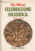 Celebrazione Hassidica. Ritratti e leggende