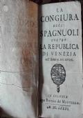 Dell'origine di Venetia et antiquissime memorie de i barbari Che distrussero per tutto 'l mondo l'Imperio di Roma Onde hebbe principio la città di Venetia