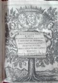 Ritratto delle virtù e vita del religiosissimo padre molto rev. F. Antonio da Modana della nobil famiglia de' sig. Montecuccoli