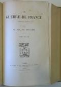 HISTOIRE D'UN PAYSAN 1792 La Patrie en danger