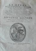 L. Annaei Senecae philosophi tomus secundus in quo Epistolae et Quaestiones naturales