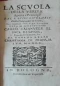Le rivoluzioni di Napoli. Descritte dal signor Alessandro Giraffi con pienissimo ragguaglio d'ogni successo, e trattati secreti e palesi