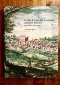 la villa di vincenzo giustiniani a bassano romano - dalla storia al restauro
