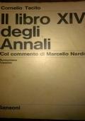 IL LIBRO XIV DEGLI ANNALI