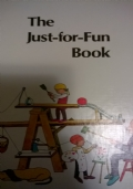 THE JUST-FOR FUN BOOK