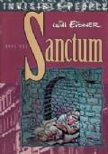 INVISIBLE PEOPLE Book One SANCTUM