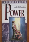 INVISIBLE PEOPLE Book Two POWER