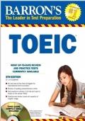 Barron's TOEIC 5th Edition