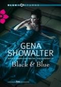 BLACK & BLUE    Offerta 4x3