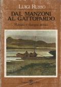 DAL MANZONI AL GATTOPARDO Ritratti e disegni storici