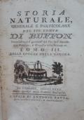 Storia naturale, generale e particolare. Vol. VII - Introduzione alla storia de' minerali
