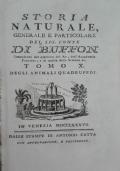 Storia naturale, generale e particolare. Vol. XIV - Degli animali quadrupedi